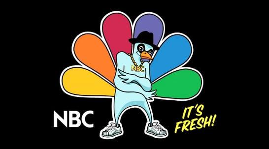 NBC It's Fresh