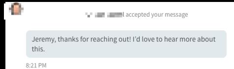 acceptedmessage