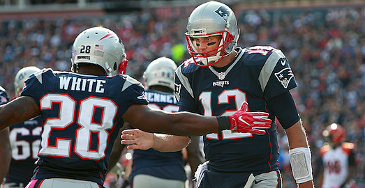 What the New England Patriots Can Teach You About Sales