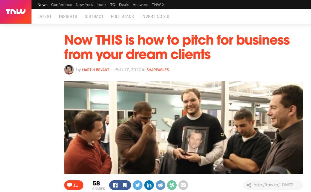 pitch-for-business-deram-client