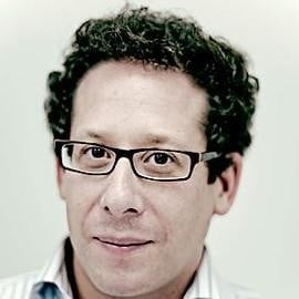 Mark Shalinsky